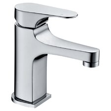 Single Handle Deck Mounted Faucet