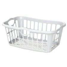 Wayfair Basics Hip Fit Laundry Basket