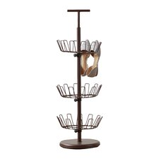 Wayfair Basics 3 Tier Shoe Rack