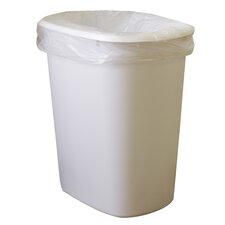 Wayfair Basics 10 Gal. Trash Can