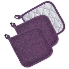 Wayfair Basics Pot Holder (Set of 3)