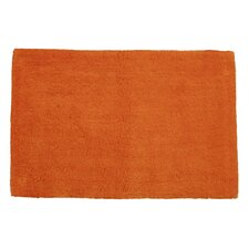 Orange Marmalade Area Rug