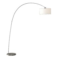 "Adelina 81"" Arched Floor Lamp"