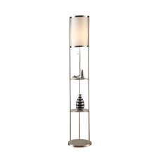 "Exeter 63"" Floor Lamp"