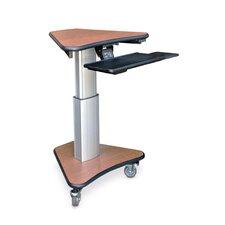 Adjustable Laptop Cart