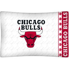 NBA Chicago Bulls Pillowcase