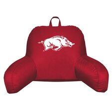 NCAA Arkansas Bed Rest Pillow