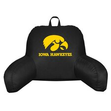 NCAA Iowa Bed Rest Pillow
