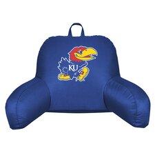 NCAA Kansas Bed Rest Pillow