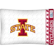 NCAA Iowa State Pillowcase