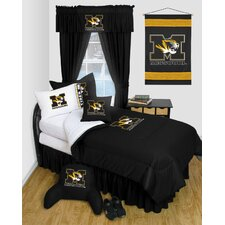 NCAA Missouri Bed Skirt