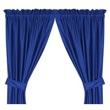MLB Texas Rangers Rod Pocket Drape Panel
