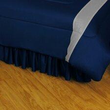 NHL Winnipeg Jets Polyester Jersey Bed Skirt