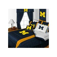 University of Michigan Comforter