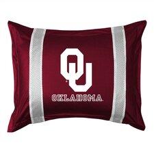 NCAA University of Oklahoma Sidelines Sham