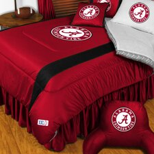 NCAA University of Alabama Sidelines Comforter