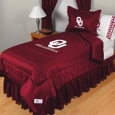 University of Oklahoma Comforter