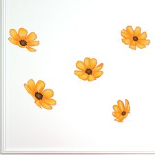 Sunflowers Wall Decal