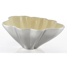 New Japonesque Origami Oval Serving Bowl