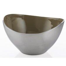 Curve Serving Bowl