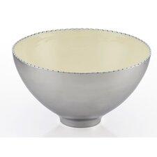 Beaded Serving Bowl