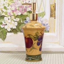 Tuscany Mixed Fruit Soap Dispenser