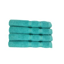 Antalya Wash Cloth (Set of 4)