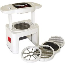 Veg-O-Matic Food Chopper & Slicer