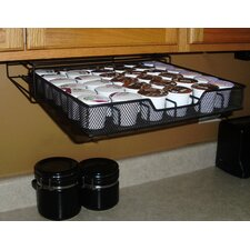 Under The Cabinet K-Cup Holder