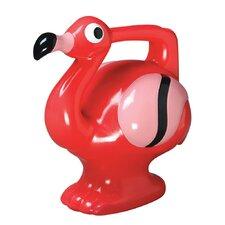 API Flamingo Watering Can