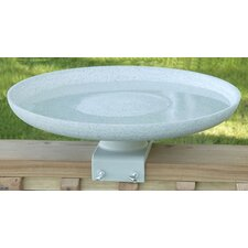 Kozybird Spa Heated Birdbath