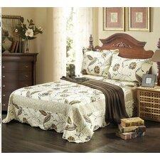 Seasons Eve Bedspread Set