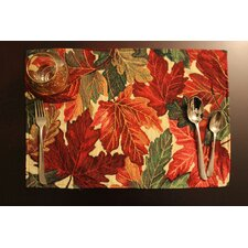 Thanksgiving Placemat (Set of 4)