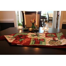 Tidings Table Runner