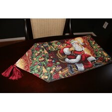 Chimney Table Runner