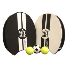 Sport Pool Toys with 2 Balls