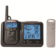 AcuRite Wireless Frstr with NOAA