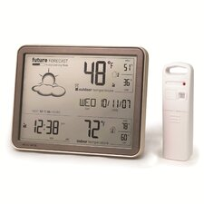 AcuRite Wireless Thermometer Forecast