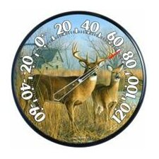 Deer Thermometer