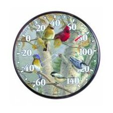 Songbird Thermometer