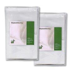 Egyptian Cotton Pillow Case (Set of 2)