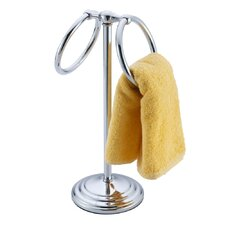 "11.5"" Bath Towel Holder"
