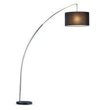 "Rivington 86"" Arc Floor Lamp"