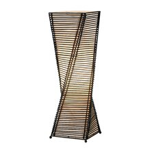"Stix 24.5"" H Table Lamp with Novelty Shade"