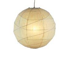 Orb 1 Light Pendant