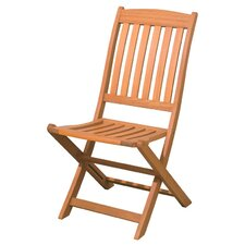 Kapur Spontaniety Folding Dining Side Chair