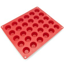 30 Cavity Silicone Mold Pan