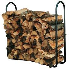 Outdoor Log Rack