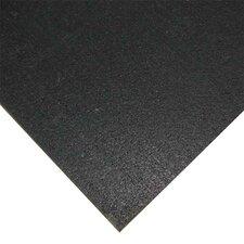 """Elephant Bark"" 60"" Recycled Rubber Flooring Roll"