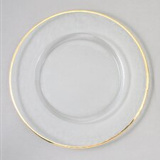 "13"" Rim Charger Plate (Set of 4)"